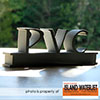 Vancouver Island Waterjet PVC cutting